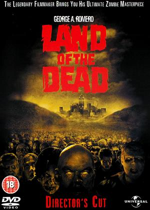 Rent Land of the Dead Online DVD Rental