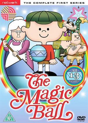 Rent The Magic Ball: Series 1 Online DVD Rental