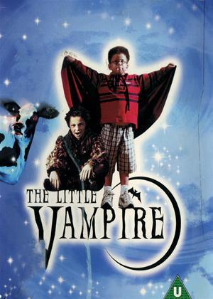 Rent The Little Vampire Online DVD Rental