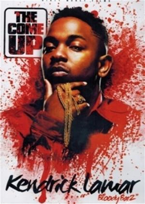 Rent Kendrick Lamar: Bloody Barz: The Come Up Online DVD Rental