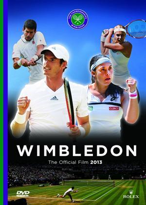 Rent Wimbledon: 2013 Official Film Online DVD Rental
