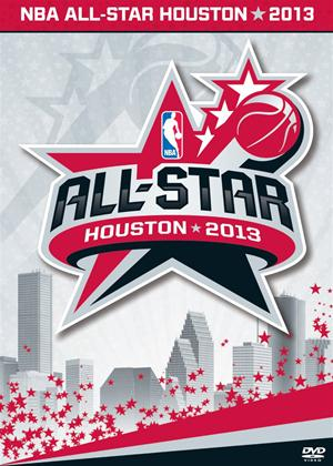 Rent NBA: All-star: Houston 2013 Online DVD Rental