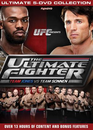 Rent UFC: The Ultimate Fighter: Series 17 Online DVD Rental