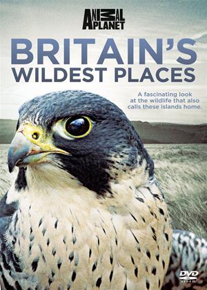 Rent Britain's Wildest Places Online DVD Rental