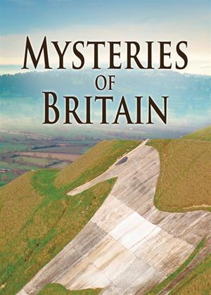 Rent Mysteries of Britain Online DVD Rental
