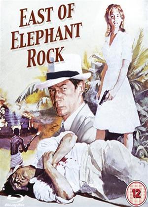 Rent East of Elephant Rock Online DVD Rental