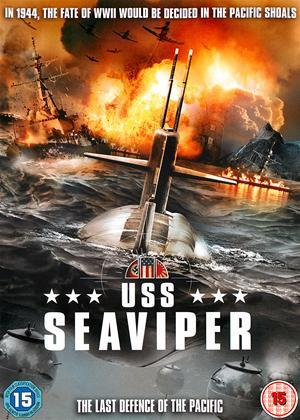 Rent USS Seaviper Online DVD Rental