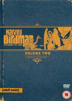 Rent Harvey Birdman, Attorney at Law: Vol.2 Online DVD Rental