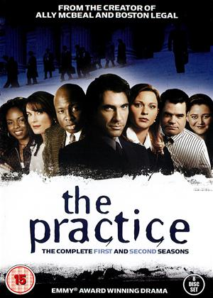 The Practice: Series 1 and 2 Online DVD Rental