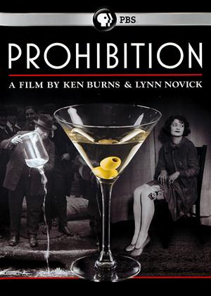 Prohibition Series Online DVD Rental