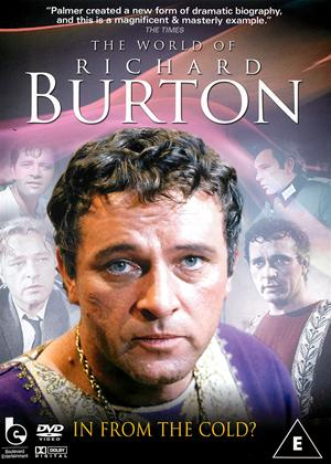 Rent The World of Richard Burton Online DVD Rental