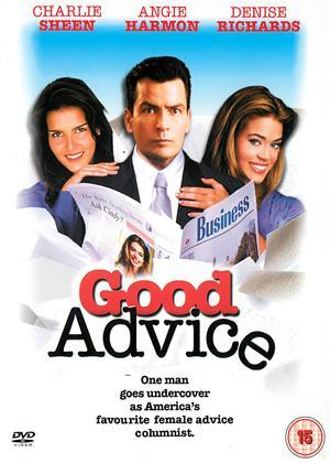 Rent Good Advice Online DVD Rental