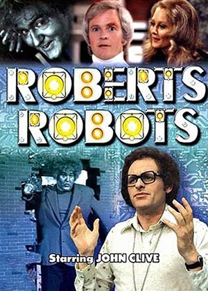 Rent Roberts Robots Online DVD & Blu-ray Rental