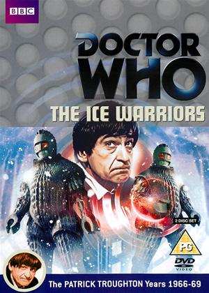 Rent Doctor Who: The Ice Warriors Online DVD Rental