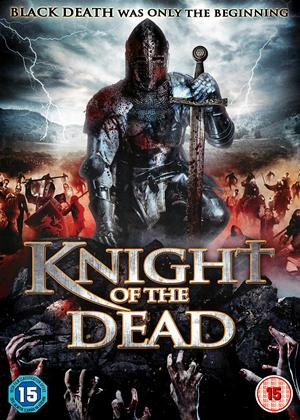 Rent Knight of the Dead Online DVD Rental