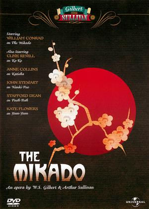 Rent The Mikado Online DVD Rental