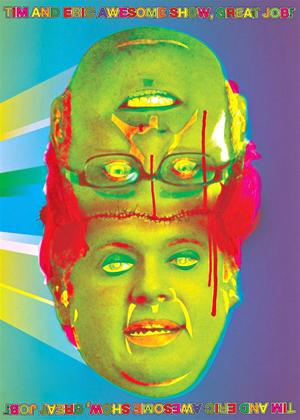 Rent Tim and Eric (aka Tim and Eric Awesome Show, Great Job!) Online DVD & Blu-ray Rental