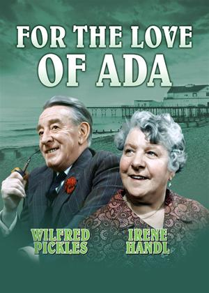 Rent For the Love of Ada Series Online DVD & Blu-ray Rental