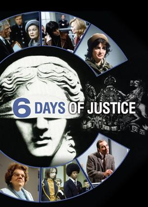 Rent Six Days of Justice (aka 6 Days of Justice) Online DVD & Blu-ray Rental