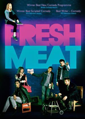 Rent Fresh Meat Online DVD & Blu-ray Rental