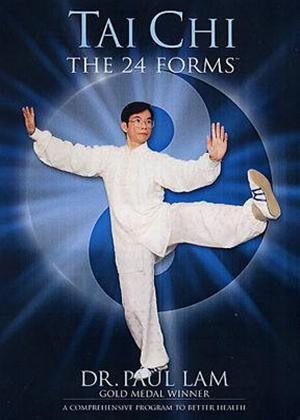 Rent Tai Chi: The 24 Forms with Doctor Paul Lam Online DVD Rental