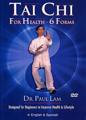 Rent Tai Chi for Health: 6 Forms Online DVD Rental