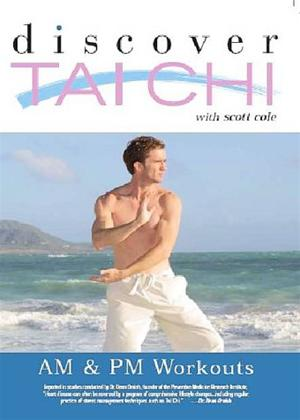 Rent Discover Tai Chi: AM and PM Workouts Online DVD Rental