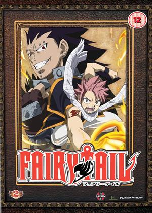 Rent Fairy Tail: Part 2 Online DVD Rental