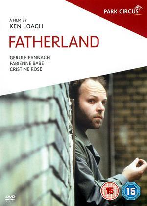 Fatherland Online DVD Rental