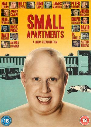 Small Apartments Online DVD Rental