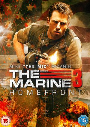 Rent The Marine 3: Homefront Online DVD Rental
