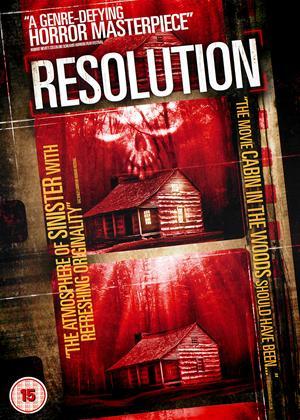 Rent Resolution Online DVD Rental