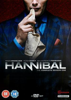 Rent Hannibal: Series 1 Online DVD & Blu-ray Rental