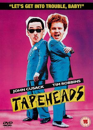 Rent Tapeheads Online DVD Rental