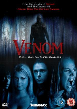 Rent Venom Online DVD & Blu-ray Rental