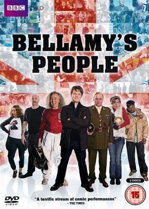 Rent Bellamy's People Series Online DVD Rental