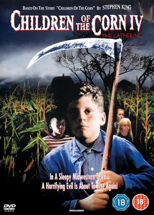 Rent Children of The Corn: The Gathering Online DVD Rental