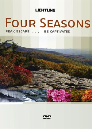 Rent Four Seasons: Peak Escape Online DVD Rental