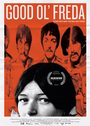 Rent Good Ol' Freda Online DVD Rental