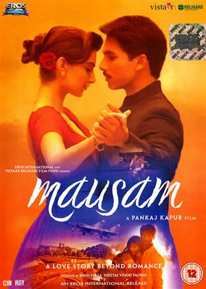 Rent Mausam (aka Seasons of Love) Online DVD Rental