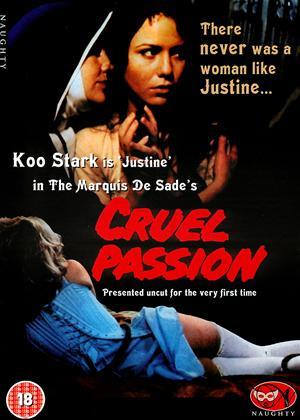 Rent Cruel Passion (aka Marquis de Sade's Justine) Online DVD & Blu-ray Rental