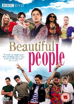 Rent Beautiful People: Series 1 Online DVD Rental