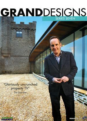 Rent Grand Designs: Series 7 Online DVD Rental