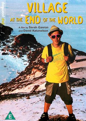 Rent Village at the End of the World Online DVD Rental