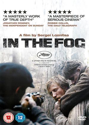 Rent In the Fog (aka V Tumane) Online DVD Rental