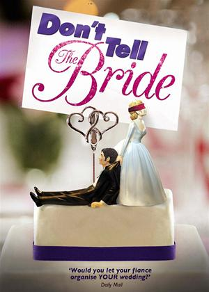 Rent Don't Tell the Bride Online DVD & Blu-ray Rental