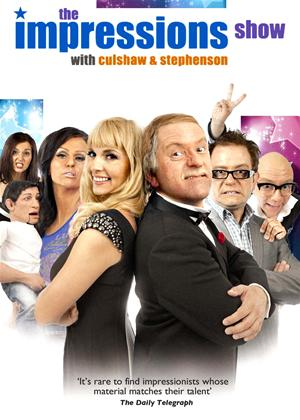 Rent The Impressions Show with Culshaw and Stephenson Online DVD & Blu-ray Rental