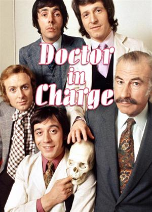 Rent Doctor in Charge Online DVD & Blu-ray Rental