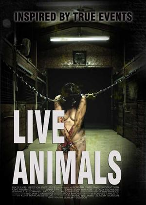 Rent Live Animals (aka Slaver) Online DVD Rental