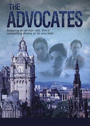 Rent The Advocates Online DVD & Blu-ray Rental